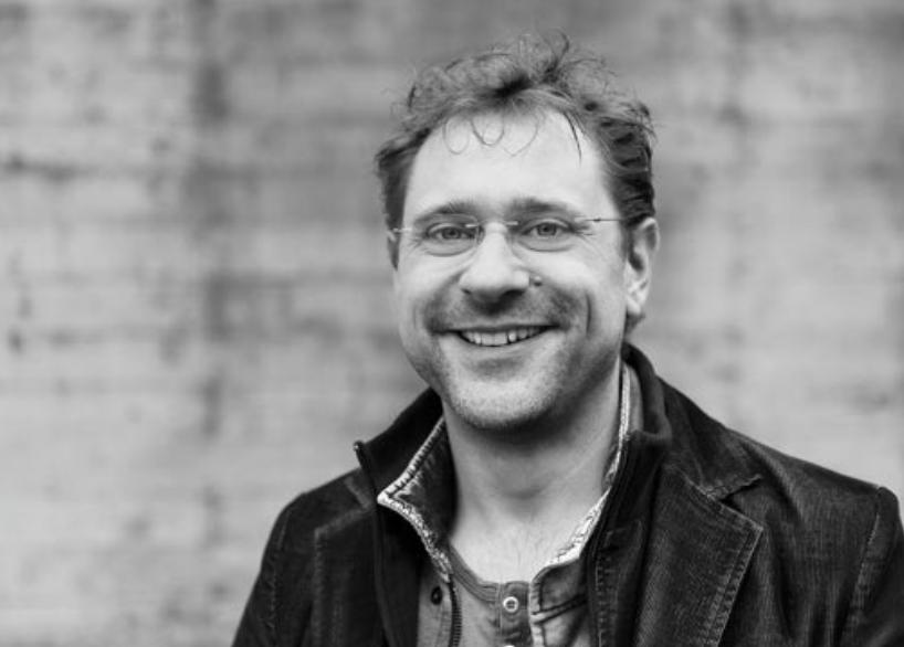 Neuer Dirigent Felix Schüeli